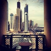 12/5/2012 tarihinde Mohammed A.ziyaretçi tarafından One and Only Royal Mirage Resort'de çekilen fotoğraf