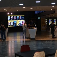 Photo taken at Pathé by Mohammed A. on 7/6/2016