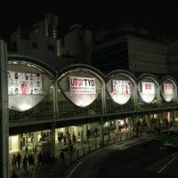 Photo taken at Toyoko Line Shibuya Station (TY01) by sseze on 3/28/2013