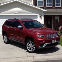 ... Photo Taken At Myrtle Beach Chrysler Jeep By Beth S. On 1/18/ ...