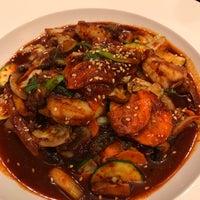 Photo taken at Riverside Korean Restaurant by Srinivasulu R. on 12/29/2016