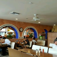 Photo taken at Cafetería Leos by Hector S. on 10/29/2016