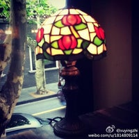 Photo taken at Antique Garden Shanghai by Daisy X. on 10/10/2014