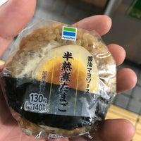 Photo taken at ファミリーマートYOUランド玉名店 by ごめん、無理 (. on 7/5/2018