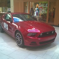 Photo taken at West Ridge Mall by Ivan P. on 3/16/2014