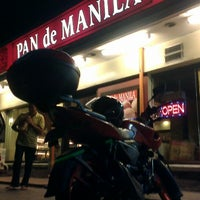 Photo taken at Pan de Manila by Jesus S. on 10/6/2013