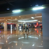 Photo taken at Mega Mall Customer Service by . S. on 3/29/2013