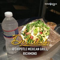 Photo taken at Chipotle Mexican Grill by Carlos P. on 1/12/2013
