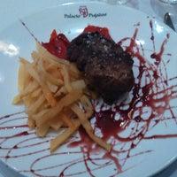 Foto tomada en Hotel Palacio de Pujadas por Txisko el 12/6/2014