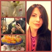 Photo taken at Visionary Салон красоты by Irina on 7/20/2013