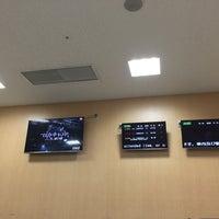 Photo taken at JR 京都駅 新幹線待合室 by あっきー on 7/3/2015