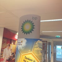 Photo taken at BP Netherlands HQ by Rotterdammer010 on 10/18/2012