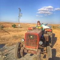 Photo taken at özsoy çiftliği by 🎀RUKEN Ö. on 5/27/2016