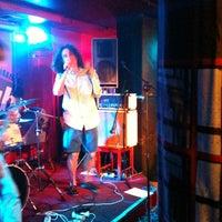 Photo taken at FM-Club by Olga S. on 5/21/2013