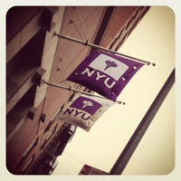 4/10/2013にSeth F.がNYU Wasserman Center for Career Developmentで撮った写真