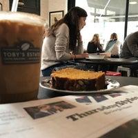 11/30/2017にSeth F.がToby's Estate Coffeeで撮った写真