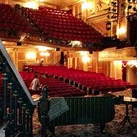 1/30/2013にSeth F.がThe Walter Kerr Theatreで撮った写真
