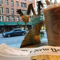 Foto scattata a Madman Espresso da Seth F. il 11/10/2017