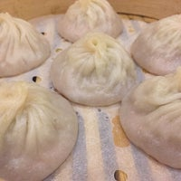 Photo taken at Excellent Dumpling House by Seth F. on 3/5/2017