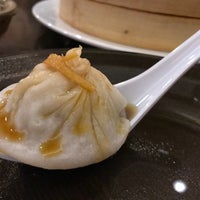 Photo taken at Excellent Dumpling House by Seth F. on 12/5/2017