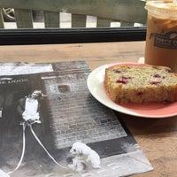 Foto tomada en Toby's Estate Coffee por Seth F. el 5/23/2017
