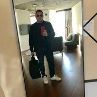 Foto tirada no(a) The Jeremy West Hollywood por Seth F. em 1/23/2018