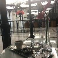 8/21/2017 tarihinde Mar S.ziyaretçi tarafından Metropolitan Hotel Taksim'de çekilen fotoğraf