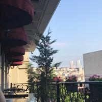 8/15/2017 tarihinde Mar S.ziyaretçi tarafından Metropolitan Hotel Taksim'de çekilen fotoğraf