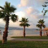 7/21/2013 tarihinde Emel E.ziyaretçi tarafından Kavaklı Sahili'de çekilen fotoğraf