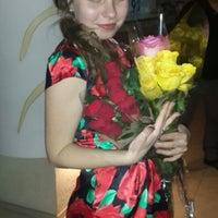 Снимок сделан в Юность пользователем Нелли 2/28/2014