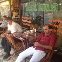 6/30/2013にMehmet İ.がAltıntepe Börekçisiで撮った写真