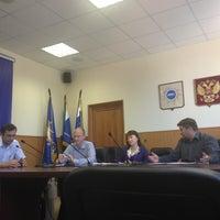 Photo taken at Южные Электрические Сети by Konstantin S. on 8/21/2013