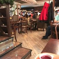 Снимок сделан в Cambridge Café пользователем Татьяна К. 1/2/2018