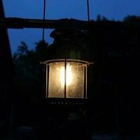 Photo taken at วัดบางด้วนนอก by ประภากร อ. on 6/29/2013