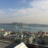 Das Foto wurde bei Fahham Kuruçeşme von Ali Can S. am 12/25/2016 aufgenommen