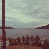 Photo taken at Herceg-Novi by Daria S. on 6/29/2013