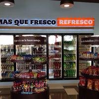 Photo taken at Estacion de servicio Terpel Bascula by Silvana O. on 10/19/2013