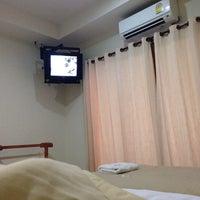 Photo taken at Amorn Sukhothai Hotel by Pinna l. on 6/29/2014