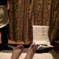 Photo taken at Feet First Reflexology & Massage Centre by Sshhaa🦉 on 8/24/2015