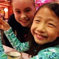 Photo taken at Lee Gardens Chinese Restaurent by Graham M. on 2/1/2014