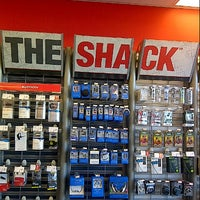 Photo taken at RadioShack by Andy d. on 1/22/2013