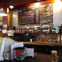 Photo taken at Espresso Roma Cafe by Walter A. on 8/25/2013