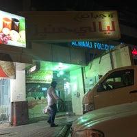 Photo taken at ليالي عنيزة by Abdulrhman N. on 8/5/2016