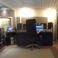 Photo taken at Pri Studio by Joana L. on 6/17/2014