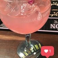 Foto tomada en Oliveria Cocktail Bar por Denisse D. el 6/22/2017