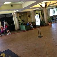 Photo taken at Maingate Lakeside Resort by Erlon A. on 8/4/2013