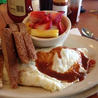 Photo taken at Yogi's Deli and Grill by Jackie H. on 2/23/2014