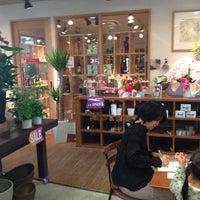 Photo taken at M セラーズ by Fujita K. on 4/27/2014
