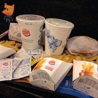 Foto tirada no(a) Burger King por Eric C. em 6/15/2014