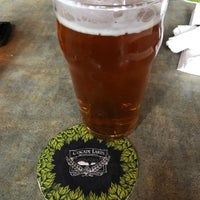 Photo taken at Cascade Lakes Brewing by Kris S. on 9/23/2016
